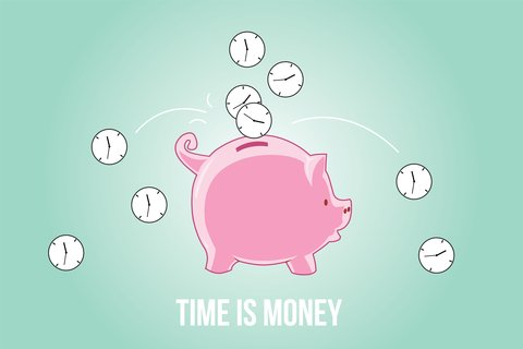 1 MUST do to save time & money